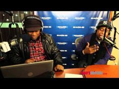 Talib Kweli stops by Sway In The Morning on Shade 45 and spits a few bars, talks about mainstream music, Drake, Big Sean and more…