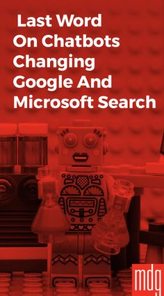 Heard How Chatbots Are Changing Google and Microsoft Search? -- The talk in marketing is about how Google and Microsoft are changing online search through messaging technology like chatbots and apps for both mobile and desktop. Today, chatbots in particular are becoming a popular way for consumers to get information and answers based on their chatbot queries directly to a brand or retailer.