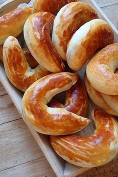 Quick Recipes, Bread Recipes, Sweet Recipes, Baking Recipes, Slovak Recipes, Czech Recipes, Bread Dough Recipe, No Cook Desserts, Food 52