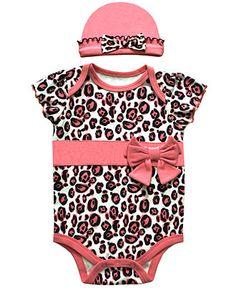 Baby leopard ;)