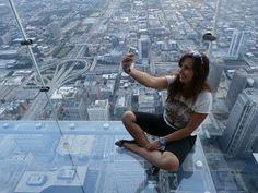 Beautiful Travel :): Chicago - dzień 2, wieczór