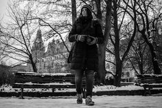 #Hannover #Winter