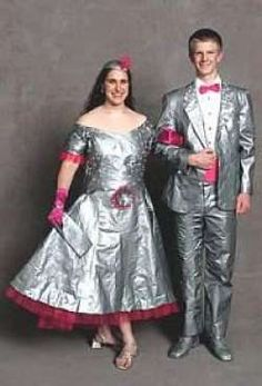 Ugly Prom Dresses | List of Worst Prom Fashion Disasters (Page 12)