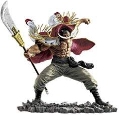 Anime & Manga Box Opened One Piece Figure Doflamingo 18cm Banpresto Coloseum Scultures Big To Have A Long Historical Standing Toys, Hobbies