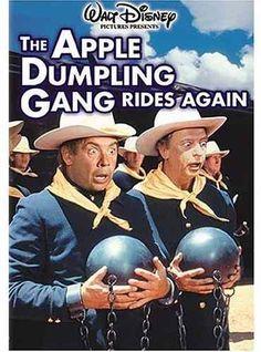 the apple dumpling gang - Google Search