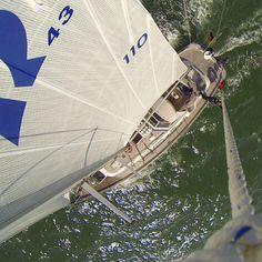 Norderney North Sea! #sailing#hallbergrassy https://www.facebook.com/372410039594180/videos/451132551721928/