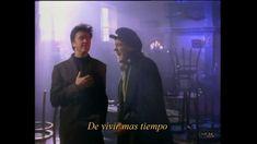 Zucchero- Paul Young - Senza Una Donna (subtitulos español)
