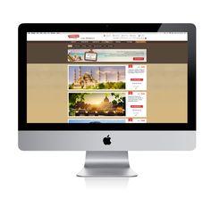 Dirección y Coordinación de Fotografía en Letsbonus.com