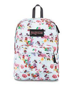 Disney JanSport Backpack Collection