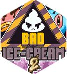 Bad Ice Cream 2 is a brand new version of the original fruit collecting flash game. Imagine, that you happen to be on a big island called Greenland, by the way, Bad Ice Cream, Fun Math Games, Free Games, Two Player Games, Frozen Treats, Spawn, Ice Cubes, Icecream, Monsters