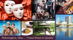 #Homes for sale in #Pickerington Ohio, #RealEstate & Lifestyle.