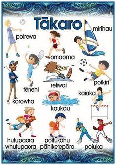 "Maori Resources – Tagged ""Te Reo"" – Page 2 – Blackboard Jungle Waitangi Day, Baby Sensory Board, Maori Words, Maori Designs, Maori Art, Play Based Learning, Thinking Day, Creative Teaching, Early Childhood Education"