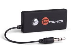 TaoTronics® TT-BA01 Wireless Portable Bluetooth Stereo Music Transmitter (Not A Bluetooth Receiver) for 3.5mm Audio Devices (iPod, MP3/MP4, TV, Kindle Fire, Media Players...) + 3.5mm Female to 2 RCA Male Cable - http://cellphonesforsaleinfo.com/?product=taotronics-tt-ba01-wireless-portable-bluetooth-stereo-music-transmitter-not-a-bluetooth-receiver-for-3-5mm-audio-devices-ipod-mp3mp4-tv-kindle-fire-media-players-3-5mm-female-t  Visit Visit Visit http://cellphonesforsaleinfo.