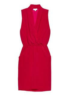Sabine red dress / by Wilfred
