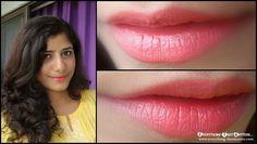 30 Days Lipstick Challenge: Day 25 Inglot Lipstick Refill#56