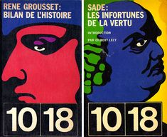 Roman-Cieslewicz-couvertures-livre-de-poche-10-18-2-1968