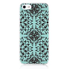 Skal iPhone 5/5S/SE WGYC Designer Case