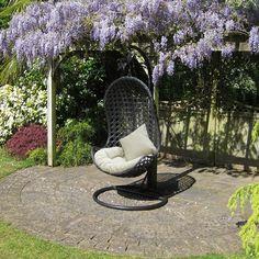 Brundle Gardener - Cocoon Hanging Chair