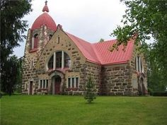 Vuolijoen kirkko