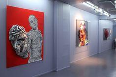 Shaka exhibition