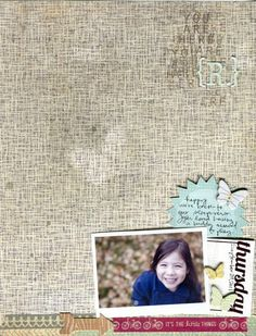 A Project by lifelovepaper from our Scrapbooking Gallery originally submitted 10/14/11 at 10:53 PM