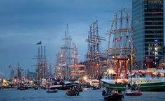Sail Amsterdam 2015 Tall Ships