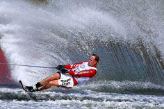 Slalom Water Skiing - boatcovers.iboats.com
