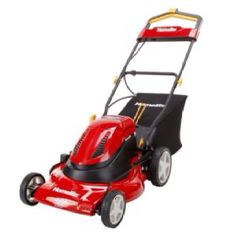 Got one of these this week. Battery, cordless, gas less, oil less, almost noiseless, yucky smell less, pollution less = good lawn cut