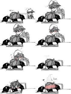 Chibi, Anime Background, Boboiboy Anime, Pokemon Comics, Boboiboy Galaxy, Anime Galaxy, Anime Characters, Fan Art, Cartoon Art