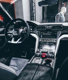 20 Top Interiors In Lamborghini You Should Have A Look
