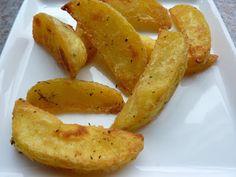 Les Cinq Sens: «Potatoes» maison