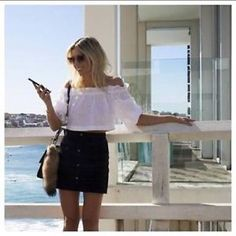 1bcd09365e 11 Best AJE skirt images in 2017 | Female fashion, Fashion women ...