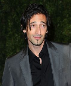 Adrian Brodie - Loved him in THE PIANIST