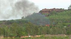 Mali attack: Two dead as gunmen storm tourist resort - BBC News