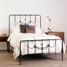 Elena Queen Bed
