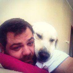 Bu sabah pek bir zor kalktık. İyi haftalar köpek dostları. #dogsofinstagram #insta #instagood #instadog #dogstagram #dog #dogs #köpek #köpekeğitimi #köpekeğitmeni #köpeksahibikoçu #dogtraining #istanbul #istanbulköpekegitimi #satınalmasahiplen #hayvansever #barney #golden #goldenretriever #sedatbensason #pictureoftheday #picture #günaydın