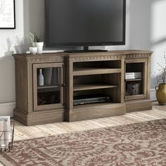 Marbleton TV Stand for TVs up to 70