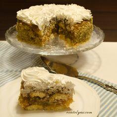 kedi dili bisküvili pasta