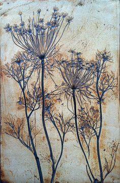 Queen Anne 12x18 2-sm   Robert Rossel   Flickr Watercolor Flowers, Watercolor Art, Plaster Art, Ceramic Wall Art, Pics Art, Queen Anne, Botanical Art, Art Techniques, Clay Art