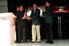 Varli Culinary awards, 2012 - New York