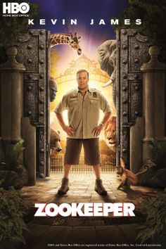 Watch 'Zookeeper' this Monday, May 19 only on HBO.