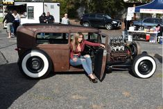 Cars And Motorcycles, Antique Cars, Boys, Girls, Rat Rods, Vehicles, Vintage Cars, Baby Boys, Toddler Girls