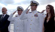 Navy Uniforms, Ohana, Captain Hat, Hero, Hawaii, Fall, Happy Hour, Fashion, Military