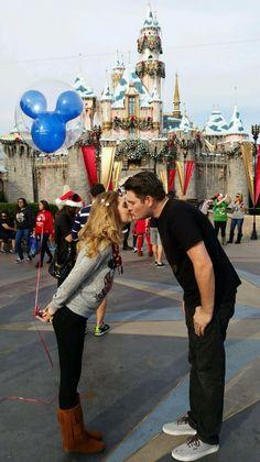 Our Disney Gender reveal, Disney pregnancy announcement, Disney baby announcement