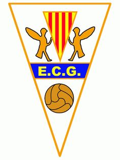 1913, EC Granollers (Granollers, Cataluña, España) #ECGranollers #Granollers #Catalonia (L19033) Soccer Logo, Crests, Barcelona Spain, Badges, Patches, Football, San, Club, Hs Sports