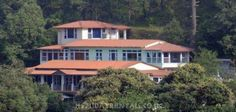 Holiday cottage in Nainital.