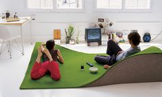 Alfombra Flying carpet / muebles.com ®