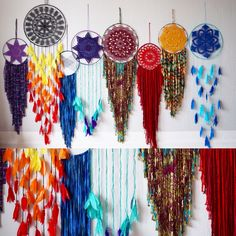 Instagram : debarres.dreamcatchers #dreamcatchers