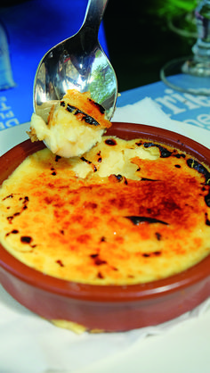 Diferencias entre crème brûlée y crema catalana Chefs, Creme Brulee, Cooking Recipes, Book, Ethnic Recipes, Gastronomia, The World, Gourmet Desserts, Pastries