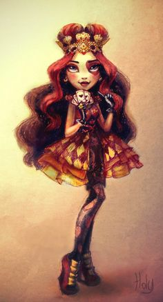 ♥ Monster High ♥ The best from the best ♥